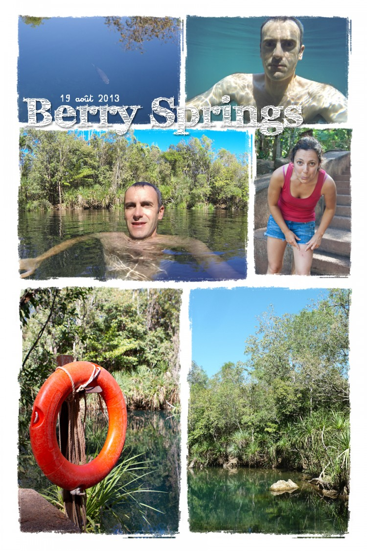 Berry Springs